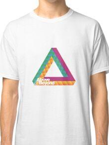 Above & Beyond // Tri-State Album Art Classic T-Shirt