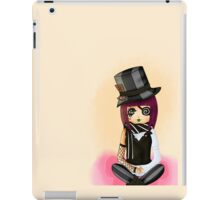 Doll - Esther iPad Case/Skin
