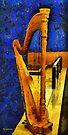Midnight Harp by RC deWinter