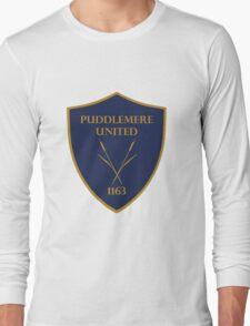 Puddlemere United Long Sleeve T-Shirt