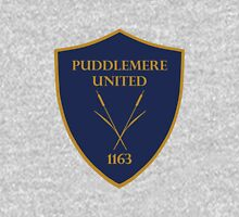 Puddlemere United Unisex T-Shirt