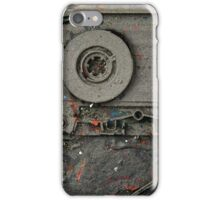 fossil iPhone Case/Skin