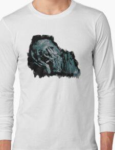 The Undead. Long Sleeve T-Shirt