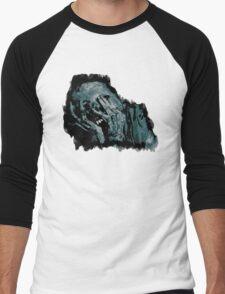 The Undead. Men's Baseball ¾ T-Shirt