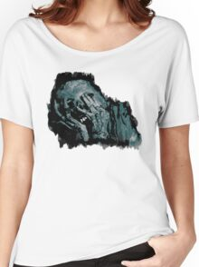 The Undead. Women's Relaxed Fit T-Shirt