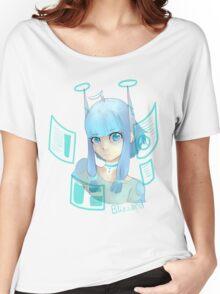 Blizzard Women's Relaxed Fit T-Shirt