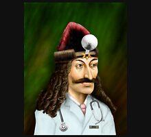 Doctor Acula Unisex T-Shirt