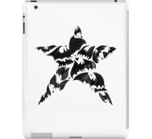 Bat Star iPad Case/Skin