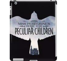 Peculiar Children iPad Case/Skin