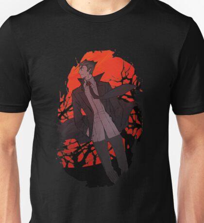 Kaiki Monogatari Unisex T-Shirt