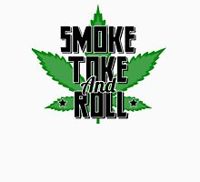 Smoke, Toke and Roll Classic T-Shirt