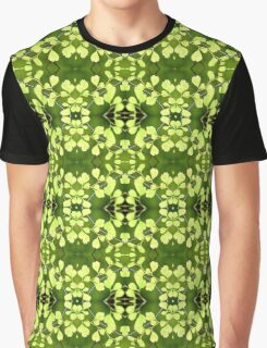 Frondy Graphic T-Shirt