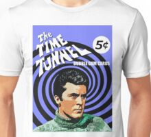 Time Tunneler Unisex T-Shirt