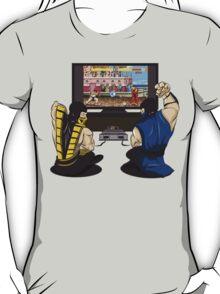 Street Kombat T-Shirt