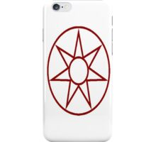 Game of Thrones - The Faith iPhone Case/Skin