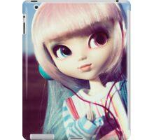 Pullip Akemi iPad Case/Skin