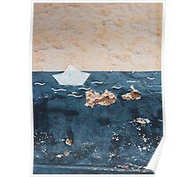 Sail away Poster