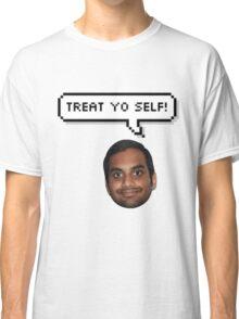 Treat yo Self Tom Classic T-Shirt