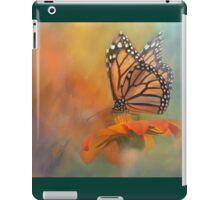 Monarch Maiden iPad Case/Skin