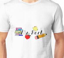 Ms. Hart Custom Design Unisex T-Shirt