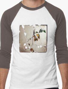 Last Days - Black Men's Baseball ¾ T-Shirt
