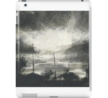 Chrysalism iPad Case/Skin