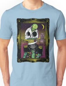 Life-Form After Death Unisex T-Shirt