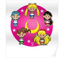 Sailor Kbies Poster