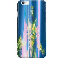 HALO - ASCENDANCY iPhone Case/Skin