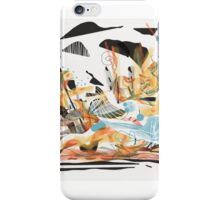 the playful thang . . . .  iPhone Case/Skin