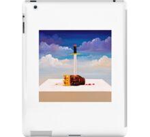 Kanye West Album Art iPad Case/Skin