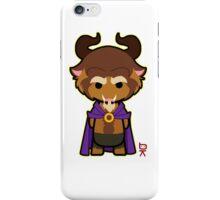 A Cuddly Beast iPhone Case/Skin