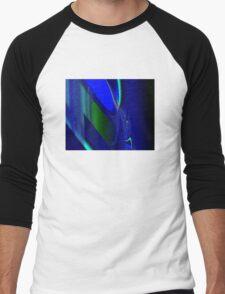 Undercurrents Men's Baseball ¾ T-Shirt