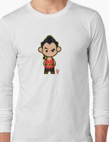 A Handsome Villain Long Sleeve T-Shirt
