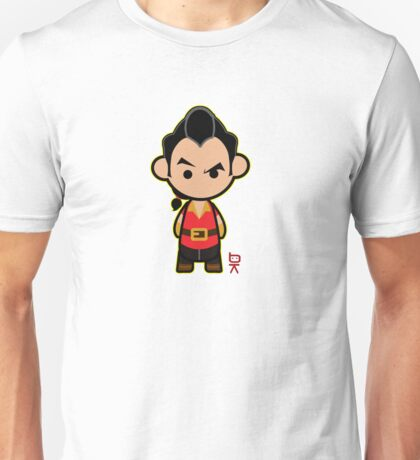 A Handsome Villain Unisex T-Shirt