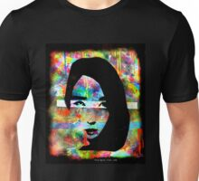 EYES WIDE OPEN... (1of4)  by The Spilt Ink Unisex T-Shirt