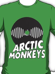 Arctic Monkeys AM T-Shirt