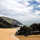 Sea head Beach Co Kerry Ireland by woodnimages