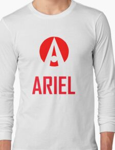 Ariel Atom Long Sleeve T-Shirt