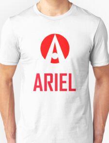 Ariel Atom Unisex T-Shirt