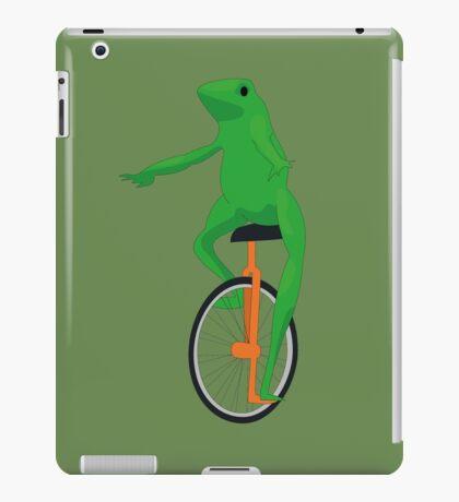 Oh S*it Waddup, It's Dat Boi iPad Case/Skin