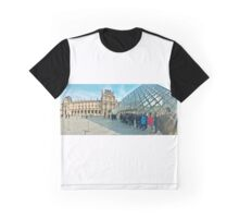 Louvre Graphic T-Shirt