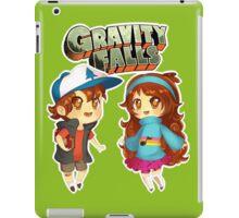 Gravity Falls Cuties iPad Case/Skin