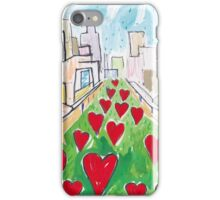 Heart Attack iPhone Case/Skin