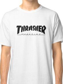 THRASHER MAGAZINE 2016 Classic T-Shirt
