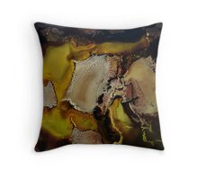 A View from Beyond Throw Pillow