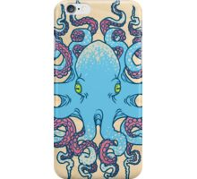 Twisted Tentacles iPhone Case/Skin