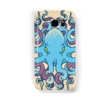 Twisted Tentacles Samsung Galaxy Case/Skin