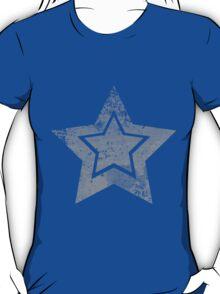 Grunge Star T-Shirt