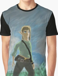 E3 2016 Painting Series 3 Graphic T-Shirt